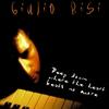 Giulio Risi: Deep down where the heart beats no more