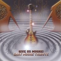 V/A | Give us Moore! - Gary Moore Tribute