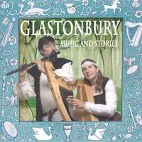 Carátula de Glastonbury