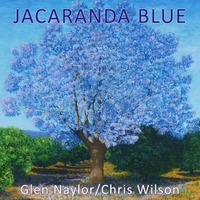 Glen Naylor & Chris Wilson | Jacaranda Blue