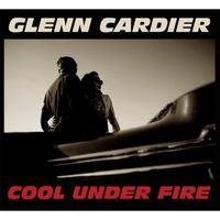 Glenn Cardier | Cool Under Fire