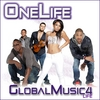 GlobalMusic4 Life: OneLife Promo
