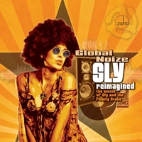 Global Noize | Sly Reimagined