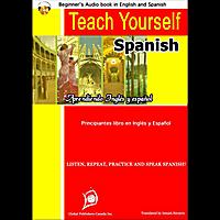 Global Publishers Canada Inc  & Ismael Navarro | Teach Yourself