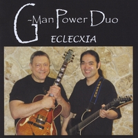 G-Man Power Duo | Eclexia