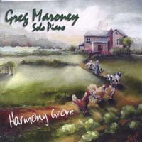 Greg Maroney | Harmony Grove
