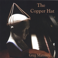 Greg Maroney | The Copper Hat