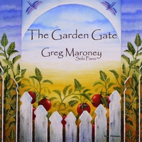 Greg Maroney | The Garden Gate