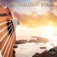 Various Artists | Goa Chillout Zone, Vol. 6