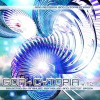 Various Artists | Goa-Cytopia V 1 2 (Best of Goa Trance