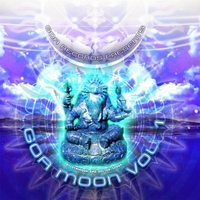 Various Artists | Goa Moon Vol  1 by Ovnimoon & Doctor Spook (Best