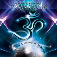 Various Artists | Goa Moon, Vol  4 by Ovnimoon & Dr  Spook