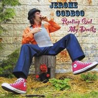 Jerome Godboo | Rooting Out My Devils