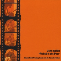 John Goldie | Picked In the Past