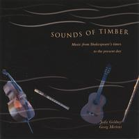 Jodie Goldney & Georg Mertens | Sounds of Timber