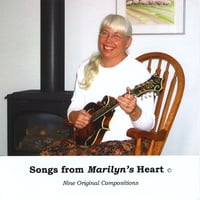 The Good Deeds | Songs From Marilyn's Heart