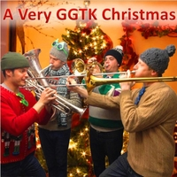 Good Guys to Know | A Very G.G.T.K Christmas