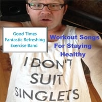 Good Times Fantastic Refreshing Exercise Band | Workout