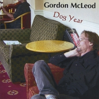 Gordon Mcleod | Dog Year