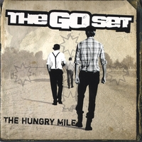 Cover de The Hungry Mile