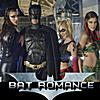 Gotham Sirens: Bat Romance