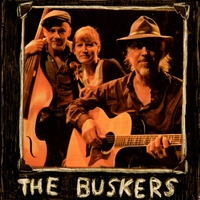 The Buskers | It's Moving Day