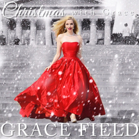 Grace Field | Christmas with Grace