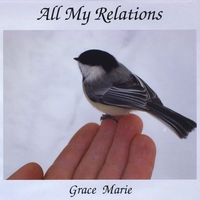 Grace Marie | All My Relations