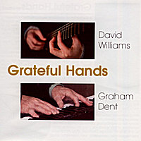 Graham Dent: Grateful Hands
