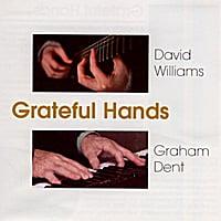 Graham Dent: Grateful Hands