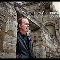 Graham Gould | The Journey Continues