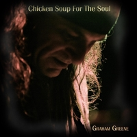 Graham Greene | Chicken Soup for the Soul