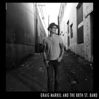 Graig Markel and the 88th St. Band | Graig Markel and the 88th St. Band