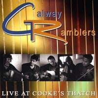 Galway Ramblers | Live at Cooke's Thatch