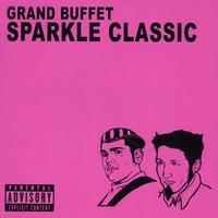 Cubierta del álbum de Sparkle Classic