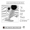 Grant Calvin Weston & John Moore: A Tale of Two Cities (Stealth Squid Edition)