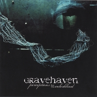Gravehaven | Perceptions for the Colorblind