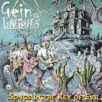 Carátula de Songs In The Key Of Evil