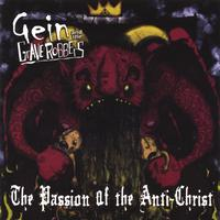 Cover von The Passion of the Anti-Christ
