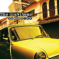 The Gravitons | Sun Drive