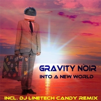 Gravity Noir | Into a New World