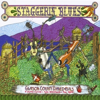 Grayson County Daredevils: Staggerin