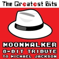 The Greatest Bits | Moonwalker: 8-Bit Tribute to Michael Jackson