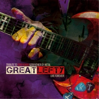 Various Artists | Great Lefty: Live Forever!