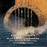 Various Artists | Greek Guitarists Play Greek Composers