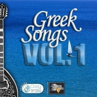 Various Artists | Greek Songs, Vol 1 | CD Baby Music Store