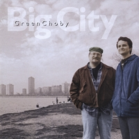 GreenChoby : Big City
