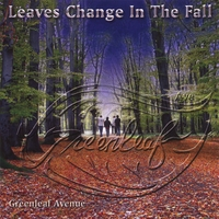 Greenleaf Avenue | Leaves Change in the Fall