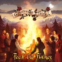 Greenrose Faire | Feed the Flames