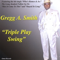 Gregg A Smith | Triple Play Swing